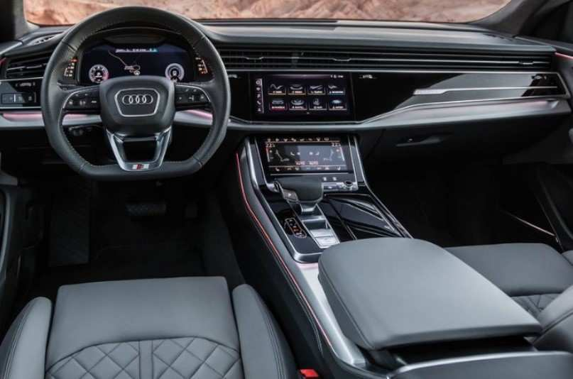 35 A 2020 Audi Q9 Review And Release Date