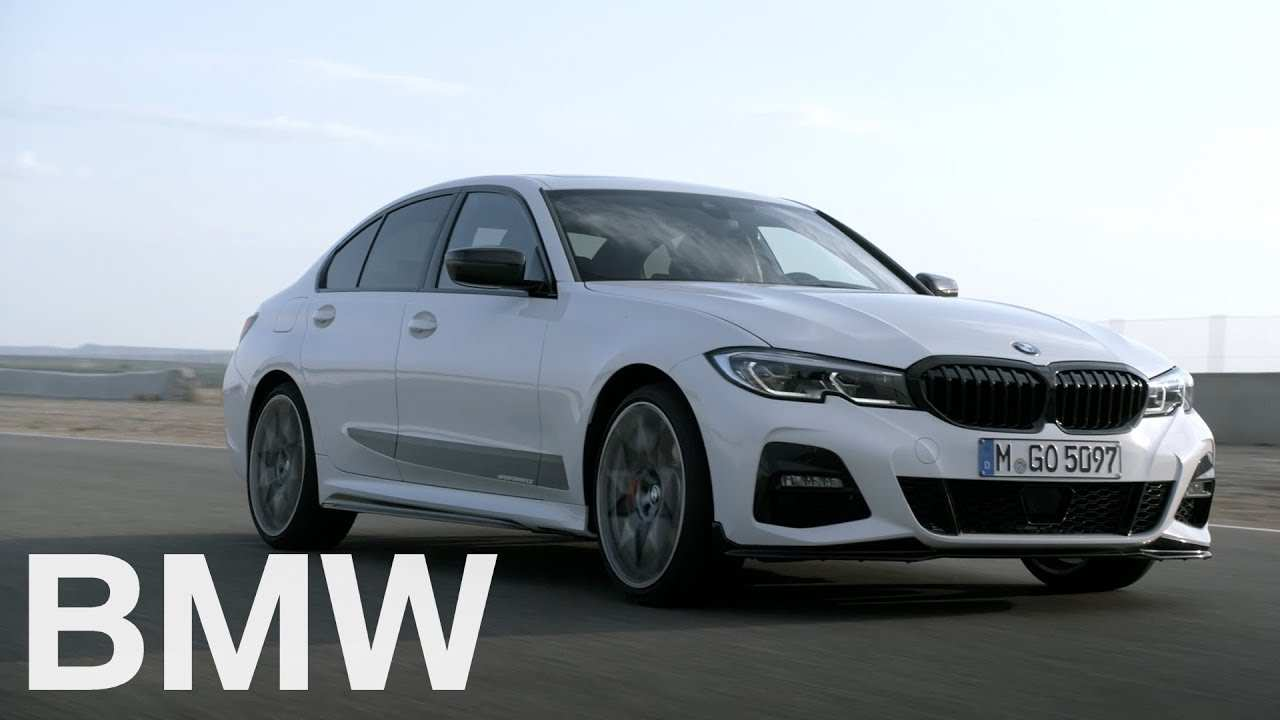35 A 2020 BMW 3 Series Youtube Pictures