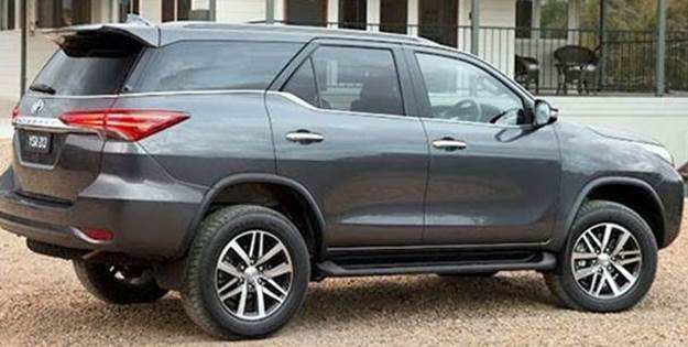 35 A 2020 Toyota 4Runner Redesign And Review