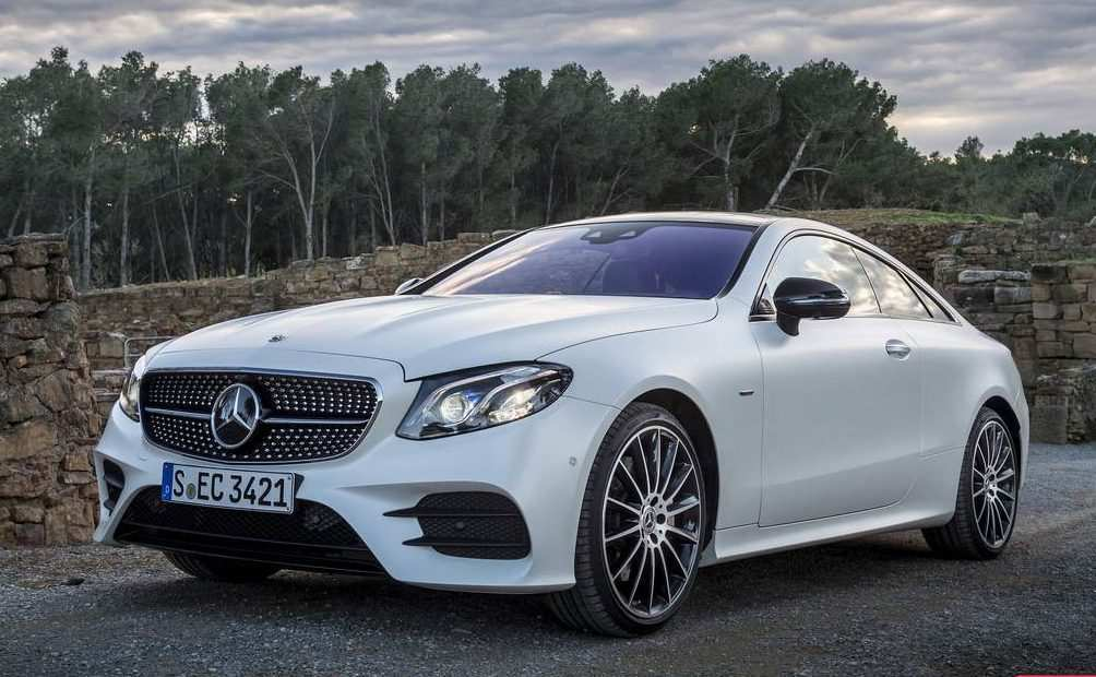 35 A E200 Mercedes 2019 Review And Release Date