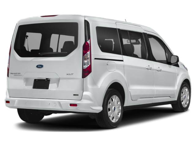35 A Ford Transit Connect 2020 Release Date And Concept