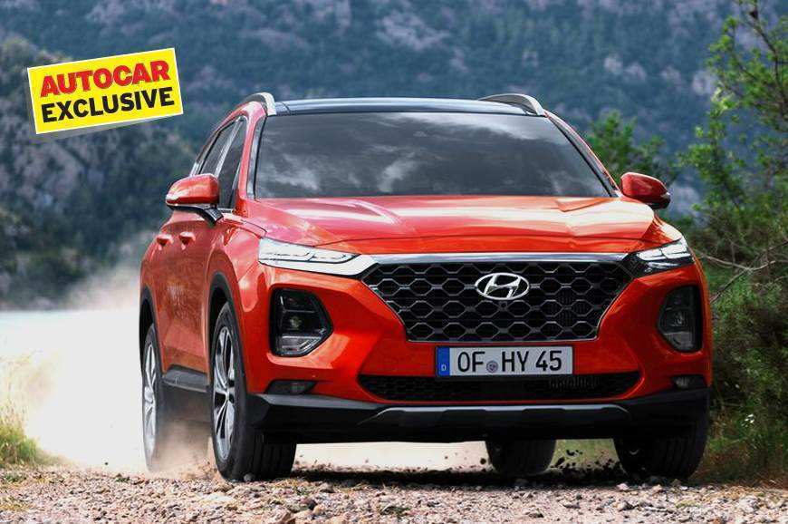 35 A Hyundai Creta 2020 Model Review And Release Date