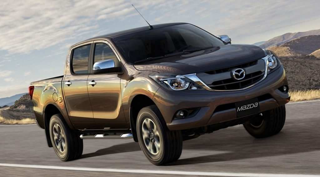 35 A Mazda Pickup Truck 2019 Price And Review