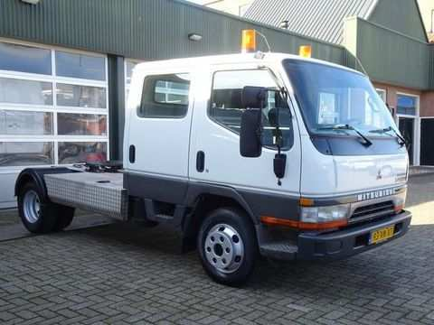 35 A Mitsubishi Canter 2020 Release Date And Concept