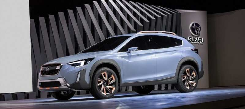 35 A Subaru Crosstrek 2020 Colors Redesign And Concept