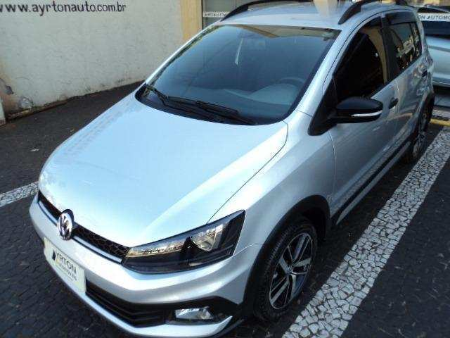 35 A Vw Fox 2019 Review And Release Date