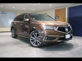 35 All New 2019 Acura MDX Exterior And Interior