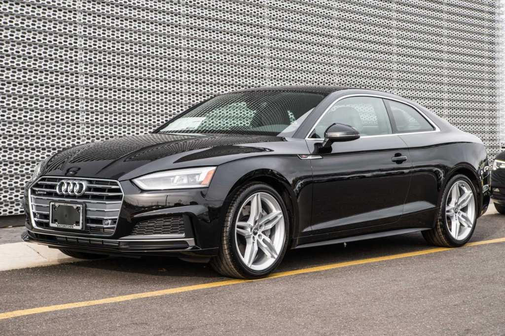 35 All New 2019 Audi A5 Coupe Engine