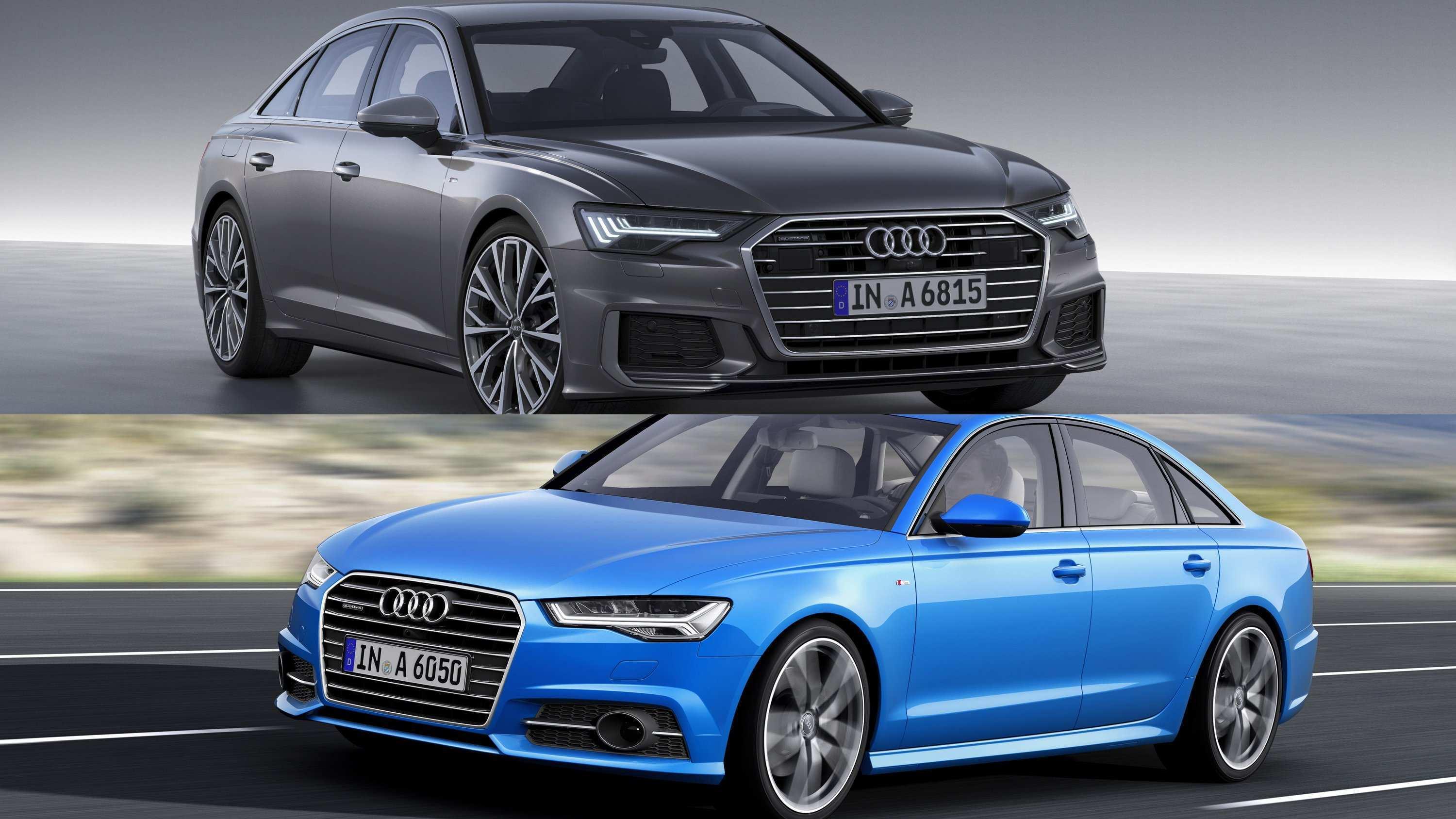 35 All New 2019 Audi Q6 Picture