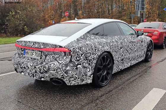 35 All New 2019 Audi Rs7 Model