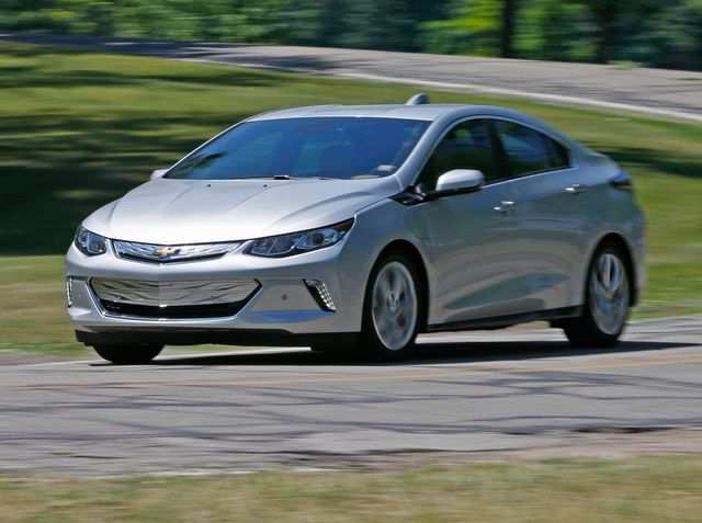 35 All New 2019 Chevrolet Volt Rumors