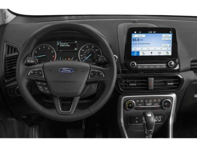 35 All New 2019 Ford Ecosport Rumors
