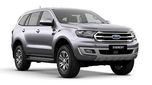 35 All New 2019 Ford Everest Price And Review