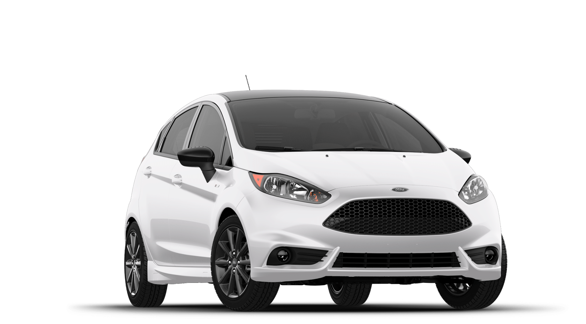35 All New 2019 Ford Fiesta Performance And New Engine