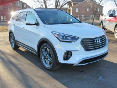 35 All New 2019 Hyundai Veracruz New Model And Performance