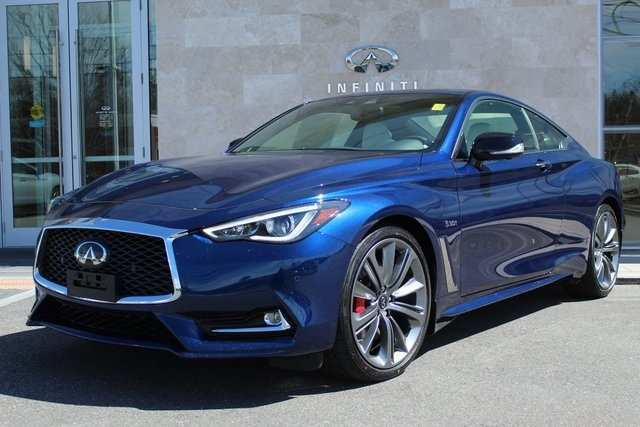 35 All New 2019 Infiniti Q60 Coupe Price