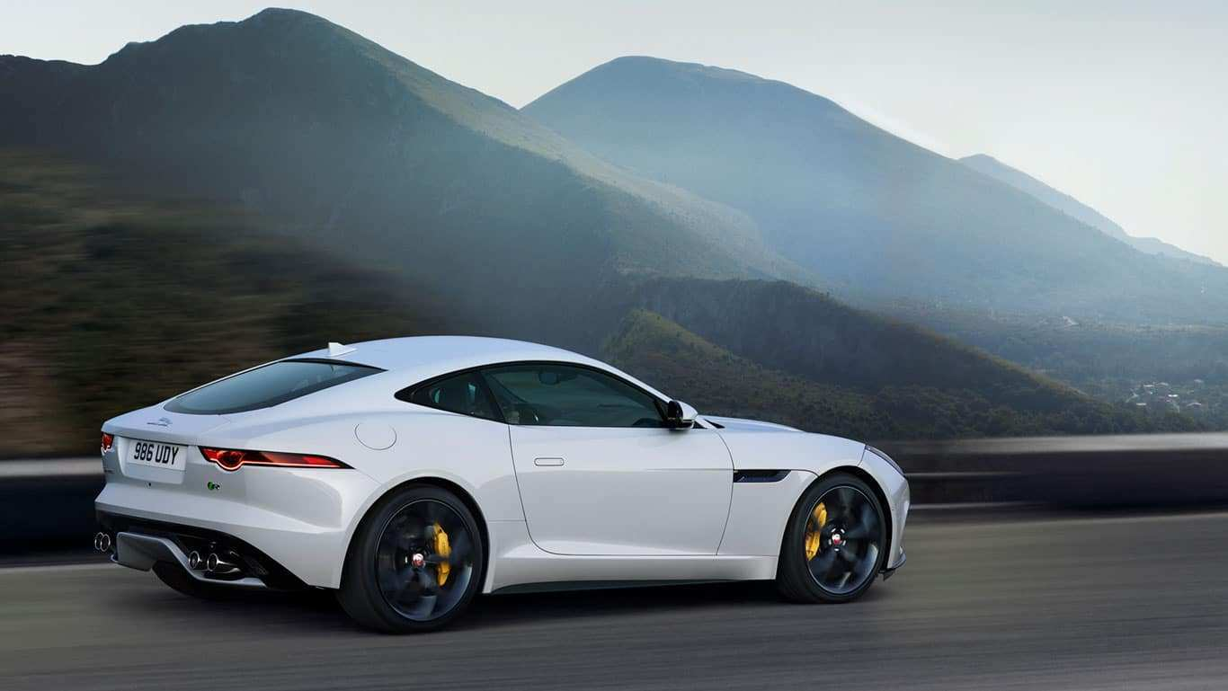 35 All New 2019 Jaguar F Type R Specs And Review