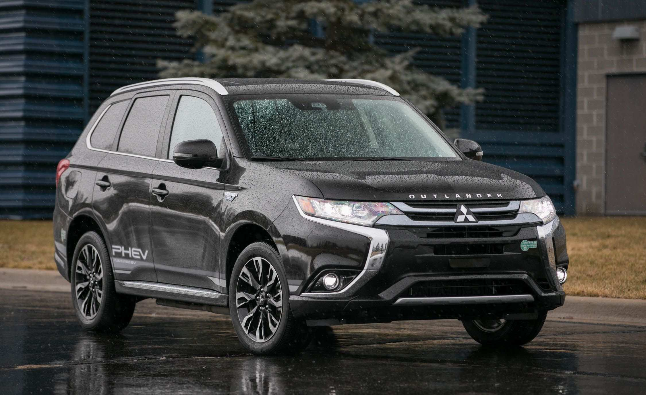 35 All New 2019 Mitsubishi Outlander Release Date