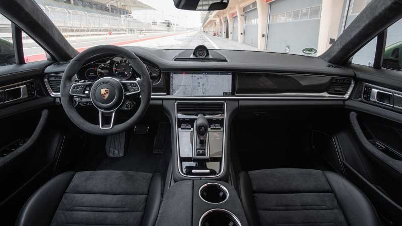 35 All New 2019 Porsche Panamera Overview