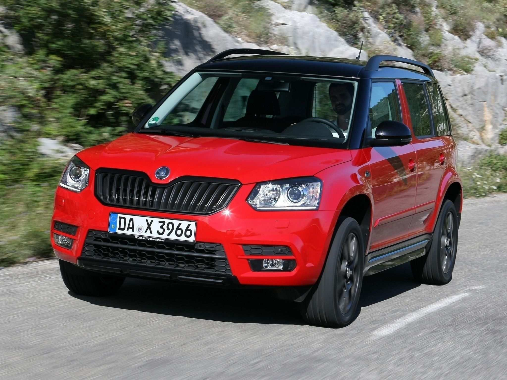 35 All New 2019 Skoda Yeti India Egypt Specs