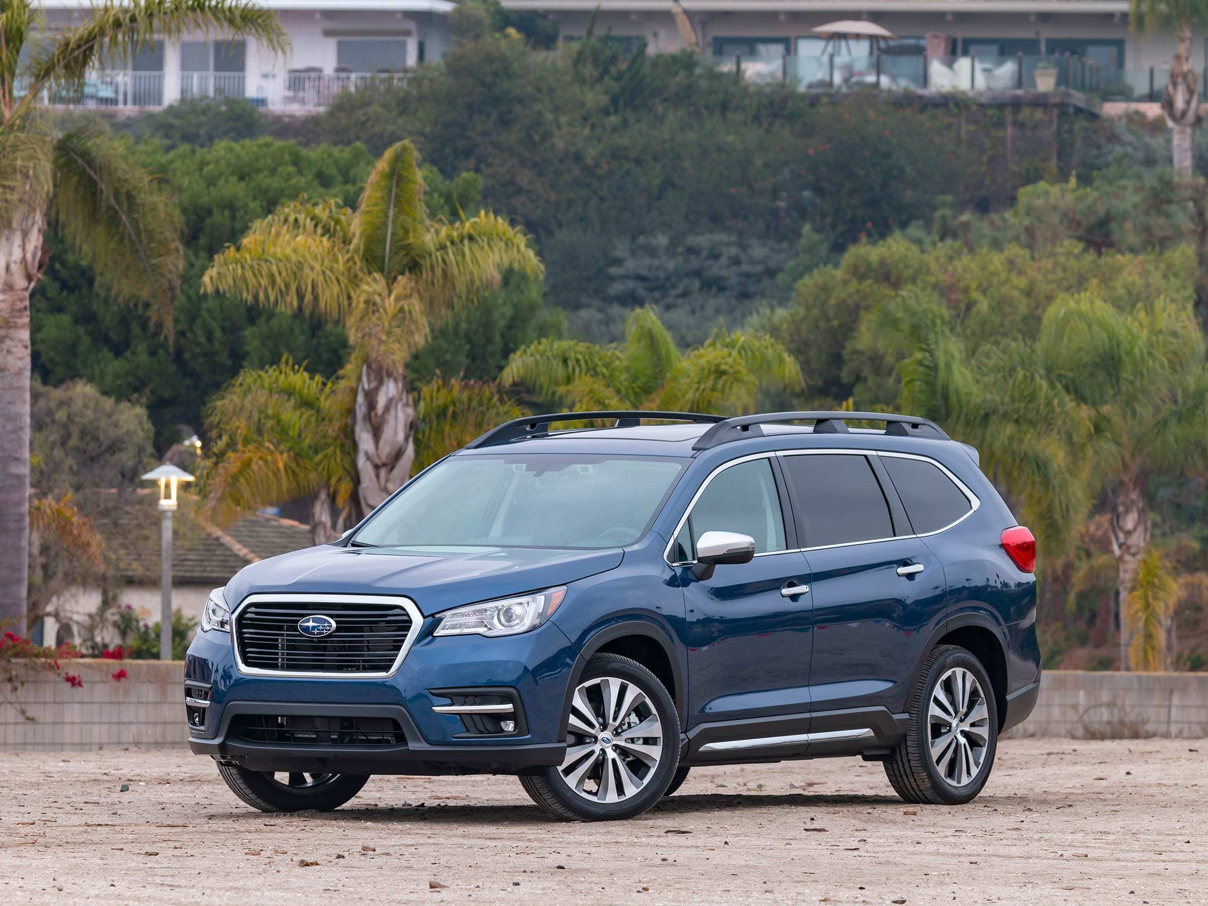 35 All New 2019 Subaru Ascent Kbb Performance And New Engine