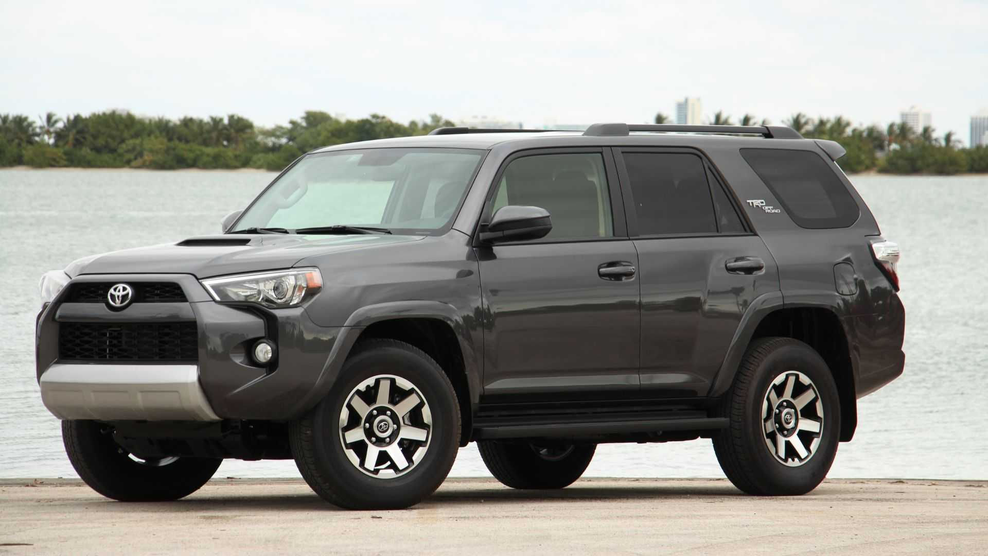 35 All New 2019 Toyota 4Runner Redesign