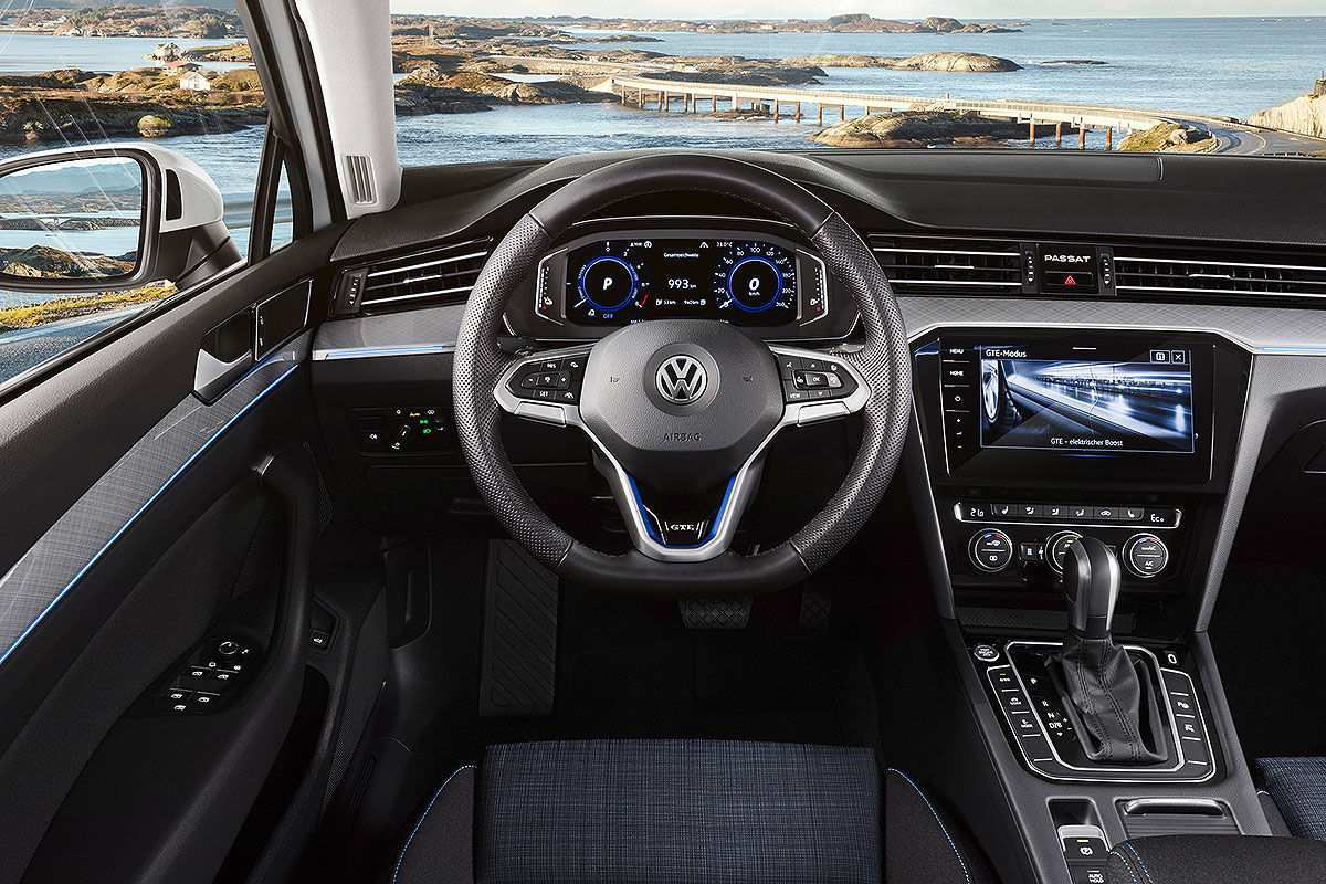 35 All New 2019 Vw Passat Configurations