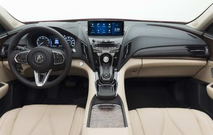 35 All New 2020 Acura MDX Pricing
