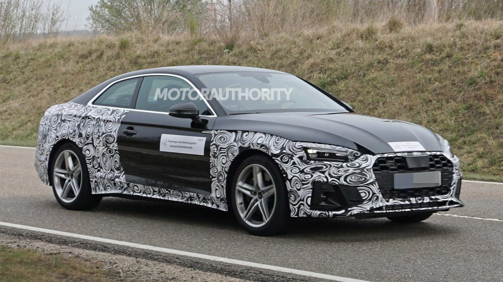 35 All New 2020 Audi S5 Cabriolet First Drive