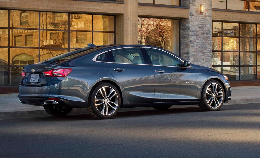 35 All New 2020 Chevrolet Malibu Price Design And Review