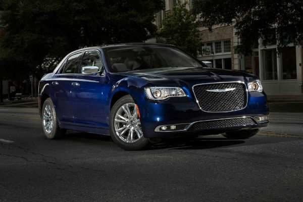 35 All New 2020 Chrysler 300 Srt8 Price And Release Date