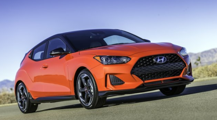 35 All New 2020 Hyundai Veloster Performance And New Engine