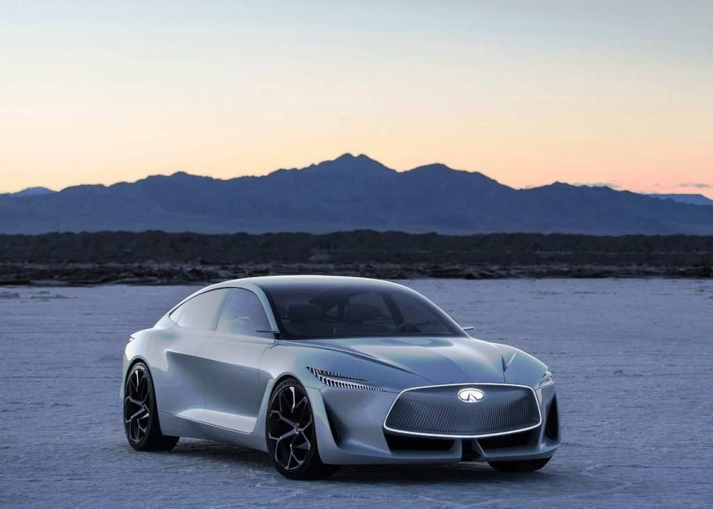 35 All New 2020 Infiniti Q70 Spy Photos Pictures