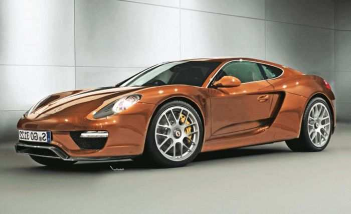 35 All New 2020 Porsche 960 Redesign And Review