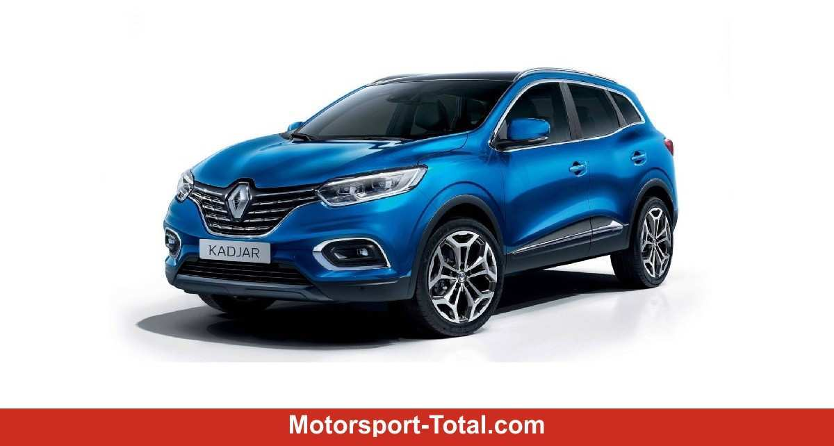 35 All New 2020 Renault Kadjar Specs And Review