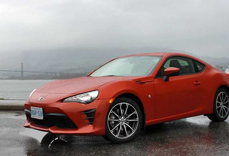 35 All New 2020 Scion Frs Rumors   Review Cars 2020