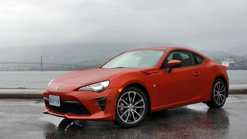 35 All New 2020 Scion Frs Rumors