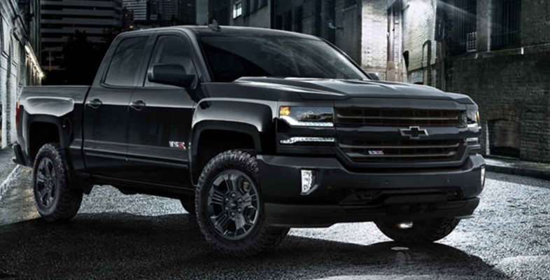 35 All New 2020 Silverado 1500 Configurations