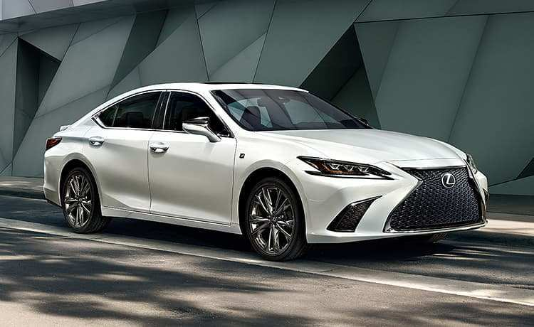 35 All New Lexus 2019 Lineup Reviews