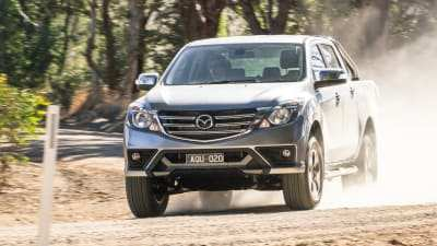 35 All New Mazda Bt 50 2020 Price History