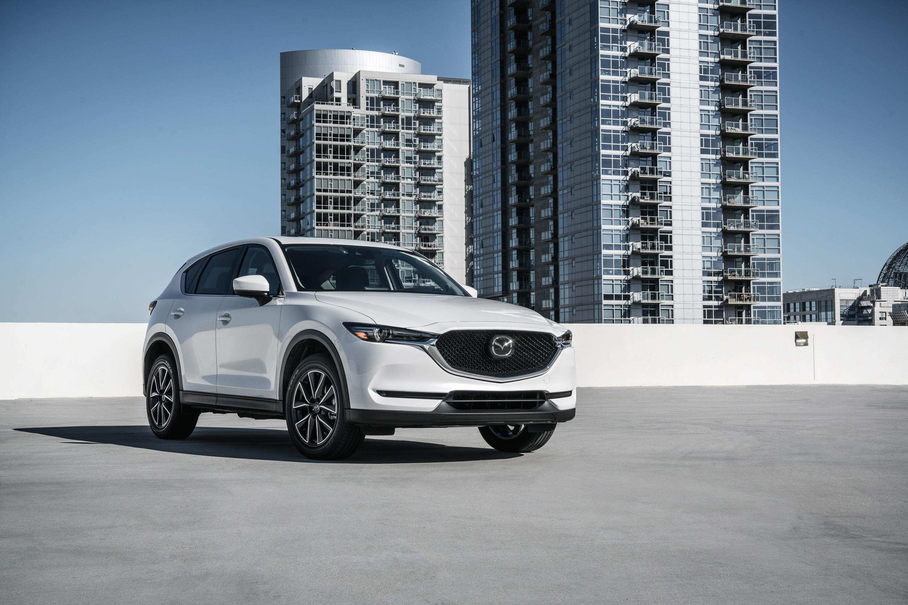 35 All New Mazda Cx 5 2019 White Release Date