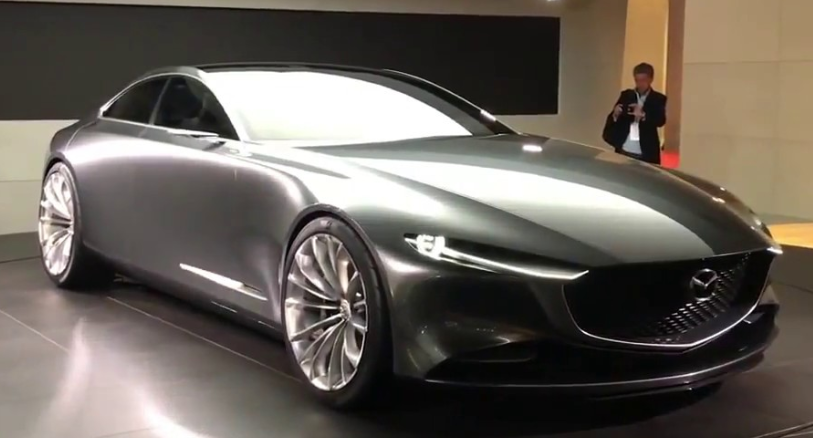 35 All New Mazda Vision 2020 Price And Release Date