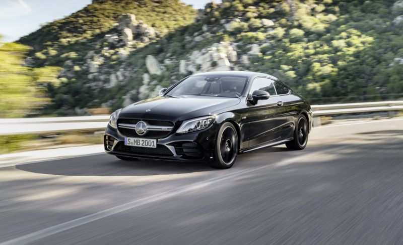 35 All New Mercedes Benz C Class Facelift 2019 Review