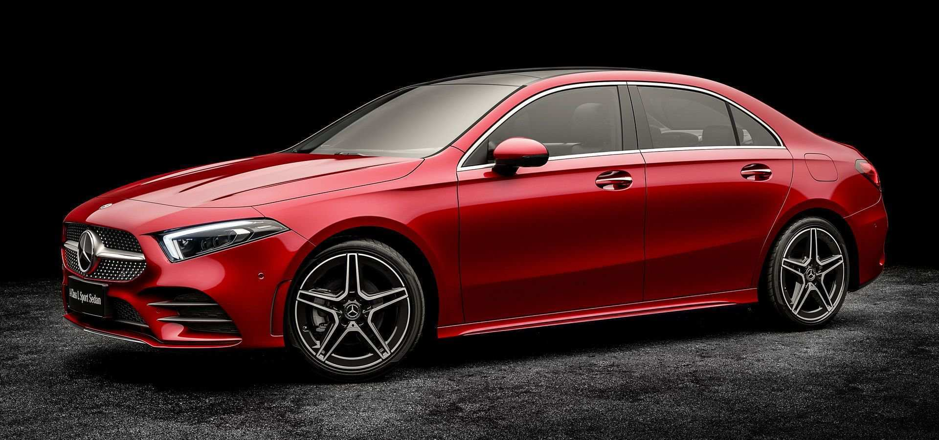 35 All New Mercedes Cla 2019 Release Date Release