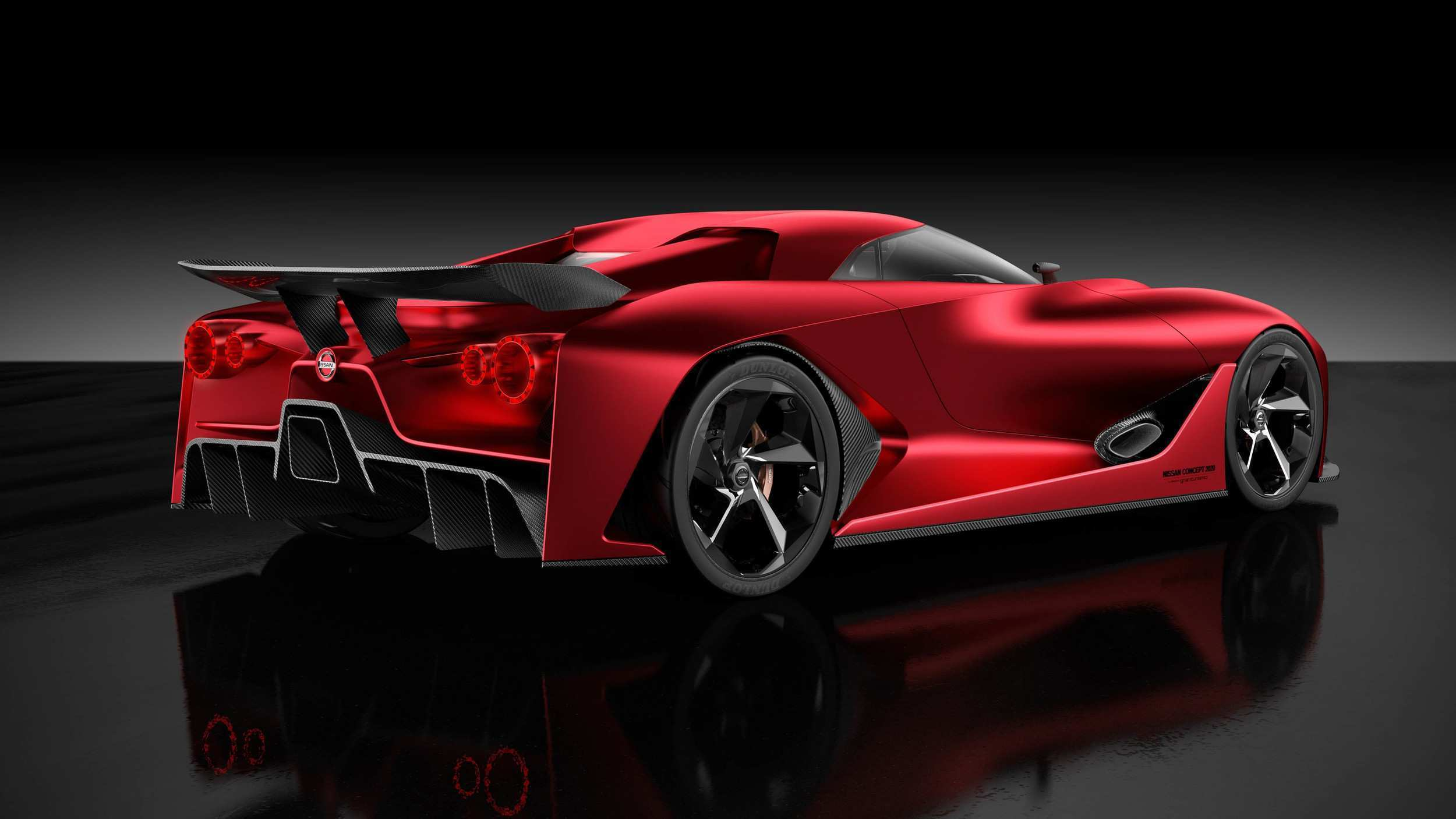 35 All New Nissan Concept 2020 Price Photos