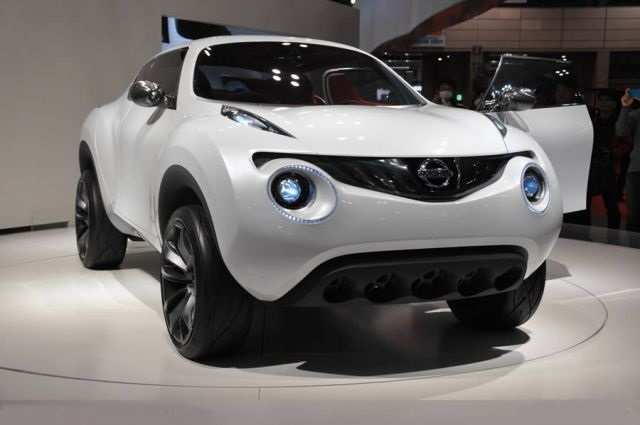 35 All New Nissan Juke Concept 2020 New Concept