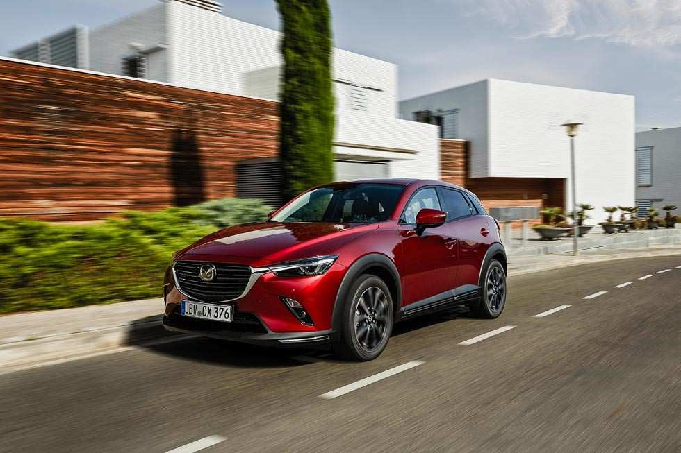 35 All New Precio Del Mazda 2019 Overview
