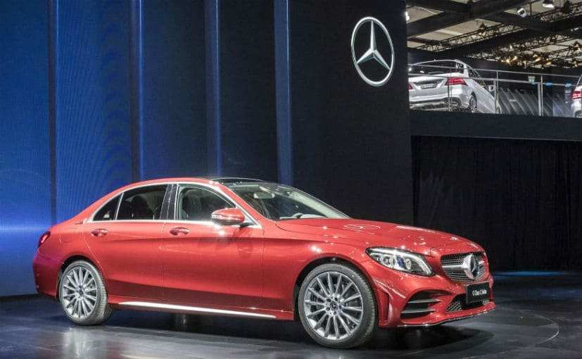 35 All New The New Mercedes C Class 2019 New Review
