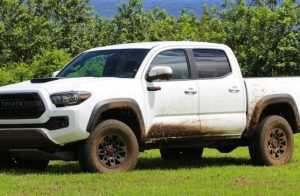 35 All New Toyota Tacoma Hybrid 2020 Wallpaper