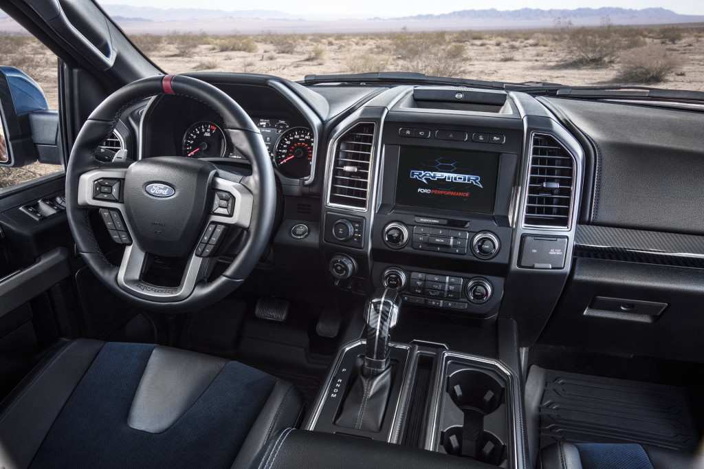 35 Best 2019 All Ford F150 Raptor Release Date And Concept